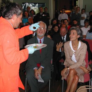 Fête de la Science 2002