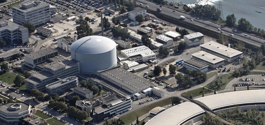 Le 50e anniversaire de l'Institut Laue-Langevin (ILL) ou Plus de 80 ans de course au neutron