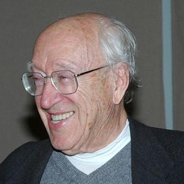 Hommage à Michel Soutif (1921-2016)